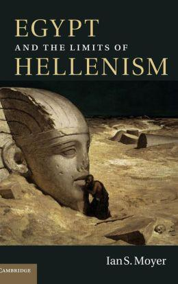 Egypt and the Limits of Hellenism cover
