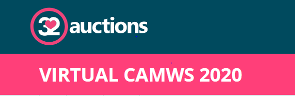 CAMWS Auction 2020