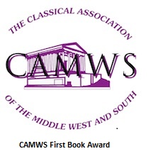 CAMWS First Book Award 2020