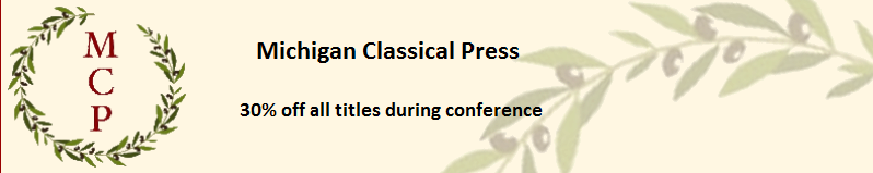 Michigan Classical Press